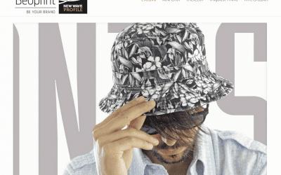 Beoprint Oy:stä saat parhaat tekstiilit ja liikelahjat