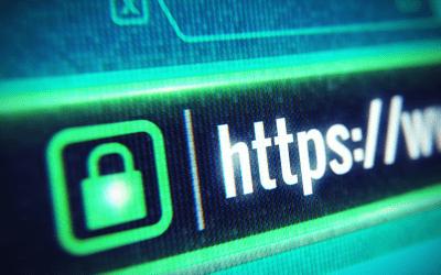 Suojaa sivusi SSL-sertifikaatilla
