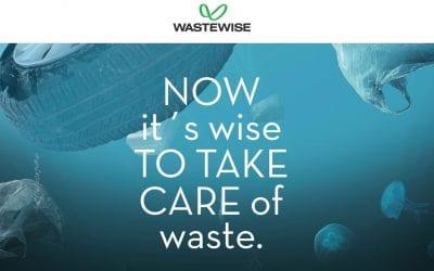 Kiertotalous Kumppani WasteWise Oy:lle uudet kotisivut